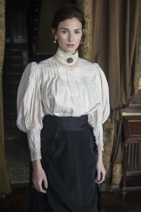 RJ-Victorian Women Set 5-050