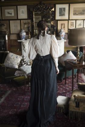 RJ-Victorian Women Set 5-063