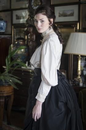 RJ-Victorian Women Set 5-074