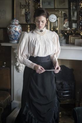 RJ-Victorian Women Set 5-097