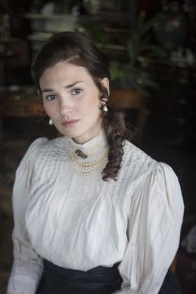 RJ-Victorian Women Set 5-138