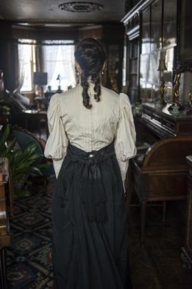 RJ-Victorian Women Set 5-149