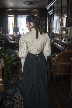 RJ-Victorian Women Set 5-151