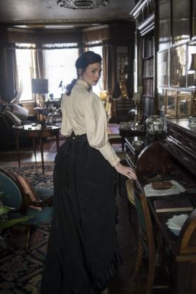 RJ-Victorian Women Set 5-161