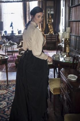 RJ-Victorian Women Set 5-167