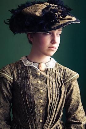 RJ-Victorian Women-Set 6-001