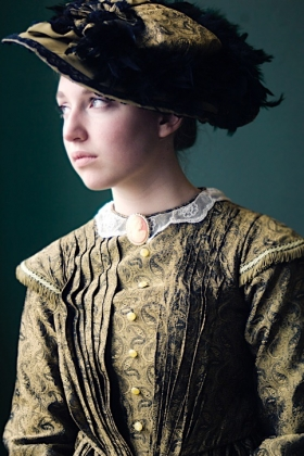 RJ-Victorian Women-Set 6-042