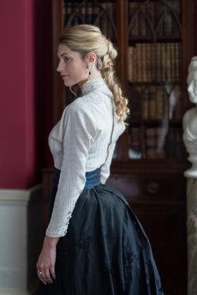 RJ-Victorian Women-Set 7-098