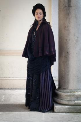 RJ-Victorian Women Set 8-002