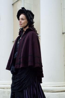 RJ-Victorian Women Set 8-011