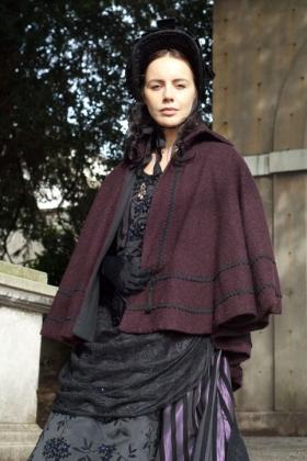 RJ-Victorian Women Set 8-024