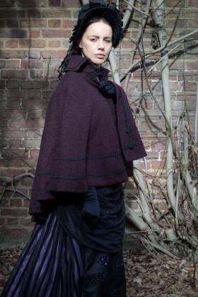 RJ-Victorian Women Set 8-031