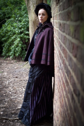 RJ-Victorian Women Set 8-051