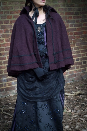 RJ-Victorian Women Set 8-052