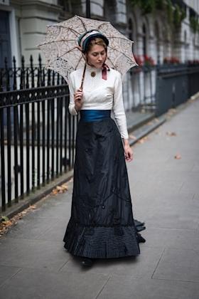 RJ-Victorian Women-Set 9-077