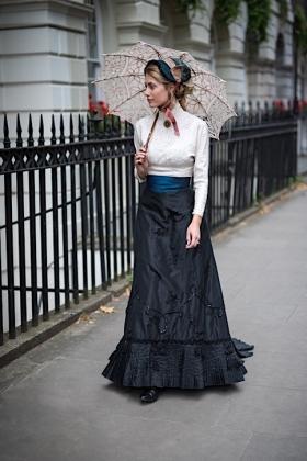 RJ-Victorian Women-Set 9-090