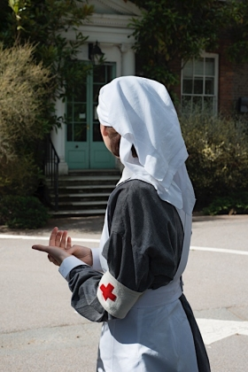 RJ-WW1 Nurse-001