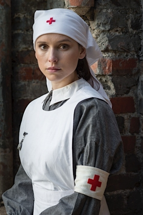 RJ-WW1 Nurse-100