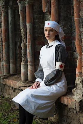 RJ-WW1 Nurse-102