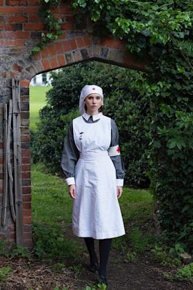 RJ-WW1 Nurse-107