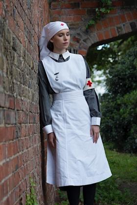 RJ-WW1 Nurse-113