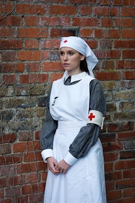RJ-WW1 Nurse-117