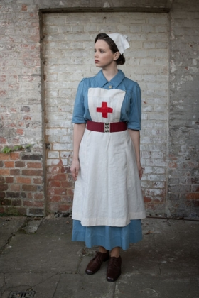 RJ-WW2-40s Nurse-009
