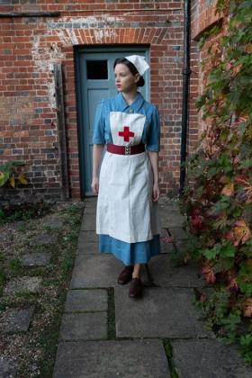 RJ-WW2-40s Nurse-038