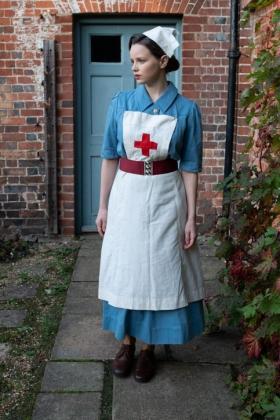 RJ-WW2-40s Nurse-039