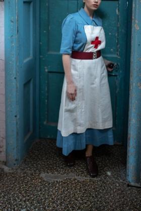 RJ-WW2-40s Nurse-054