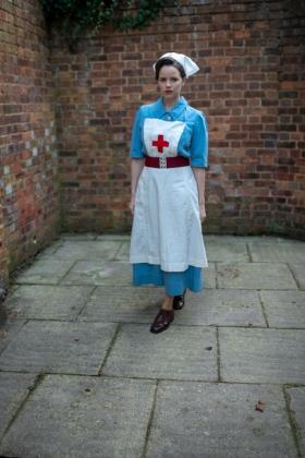 RJ-WW2-40s Nurse-070