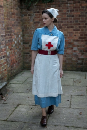 RJ-WW2-40s Nurse-073