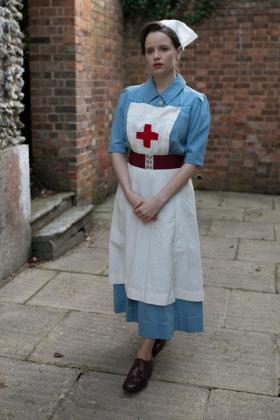 RJ-WW2-40s Nurse-076