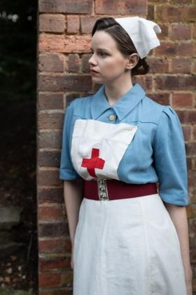 RJ-WW2-40s Nurse-084