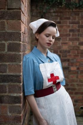 RJ-WW2-40s Nurse-087