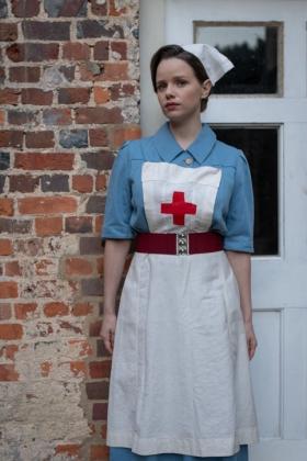 RJ-WW2-40s Nurse-106