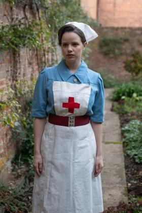 RJ-WW2-40s Nurse-201