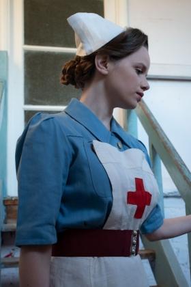 RJ-WW2-40s Nurse-244