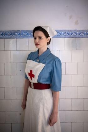 RJ-WW2-40s Nurse-248