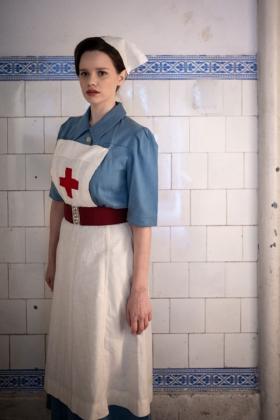 RJ-WW2-40s Nurse-249